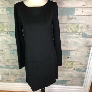 LOFT dress size 4 ( fits size 6)